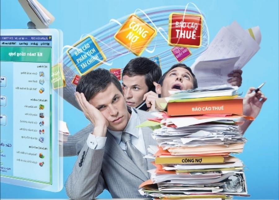 Những ưu điểm của dịch vụ kế toán thuế ngoài giờ