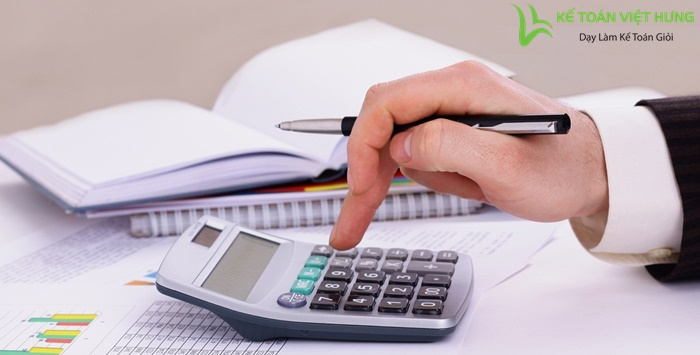 Cách nộp tờ khai thuế qua mạng Tổng cục thuế