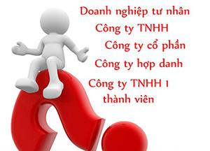 Top 5 dịch vụ thành lập công ty tốt nhất tại Hà Nội